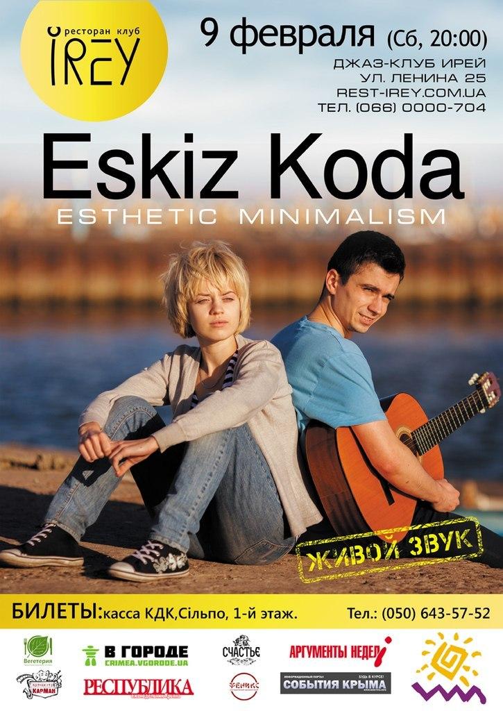 Eskiz Koda